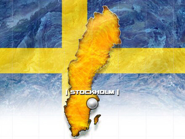 Шведские нарицательные: семья, стол, стенка, спичка, ключ.