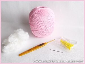 вязание крючком