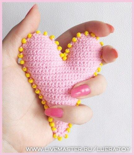 Вязаное сердце крючком, описание.JPG
