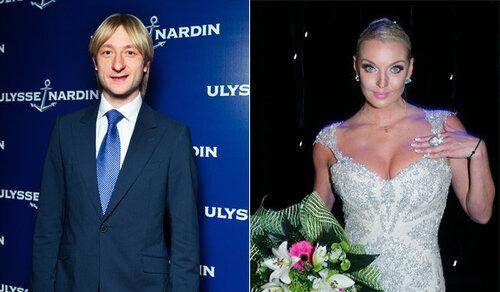 Плющенко подает иск в суд, а Анастасия Волочкова будет петь