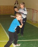 Спортивные занятия для детей и взрослых при Донском храме