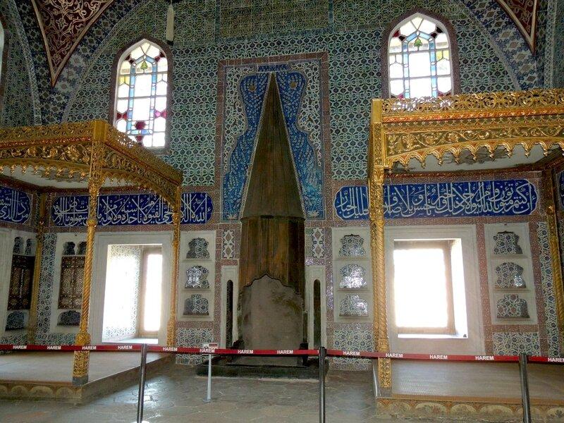 Фото османских в