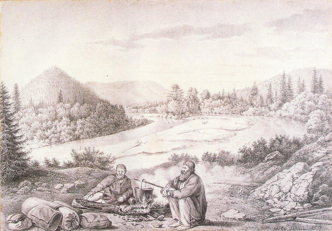 74.Долина реки Чикокон у ЯБлонного хребта.jpg