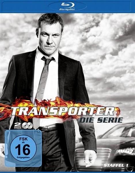 Перевозчик / Transporter: The Series (1 сезон/2012-2013) BDRip 720p + HDRip + HDTVRip