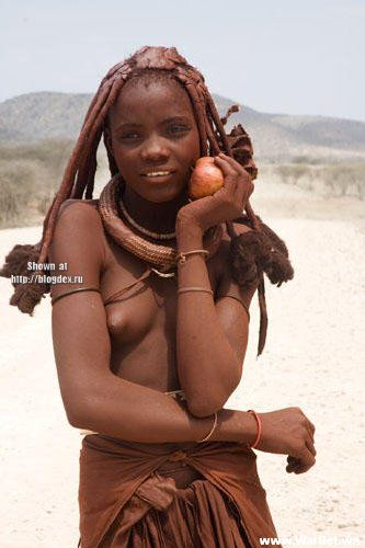 фотографии африканские девушки сексуальные