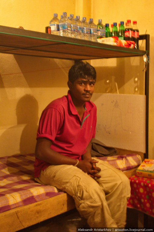 Шри-Ланка_Пик Адама_26