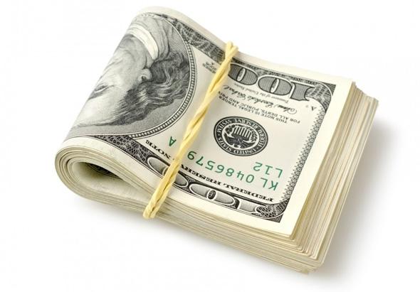 ВМинске нашелся хозяин утерянного свертка с1,8 тыс. долларов