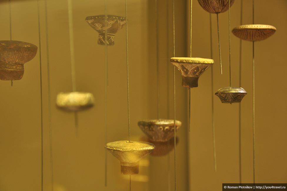 0 181aa7 a0cac0bb orig День 203 205. Самые роскошные музеи в Боготе – это Музей Золота, Музей Ботеро, Монетный двор и Музей Полиции (музейный weekend)