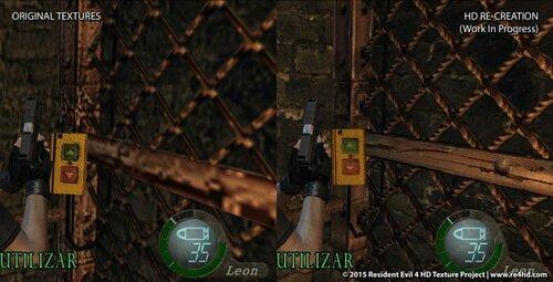 Resident Evil 4: HD Project - Замок 0_134ad0_9abf6da5_L