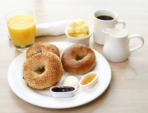 Нужен ли нам завтрак утром