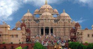 тури в Індію
