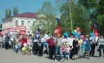 Первомай - 2013 в Калининской