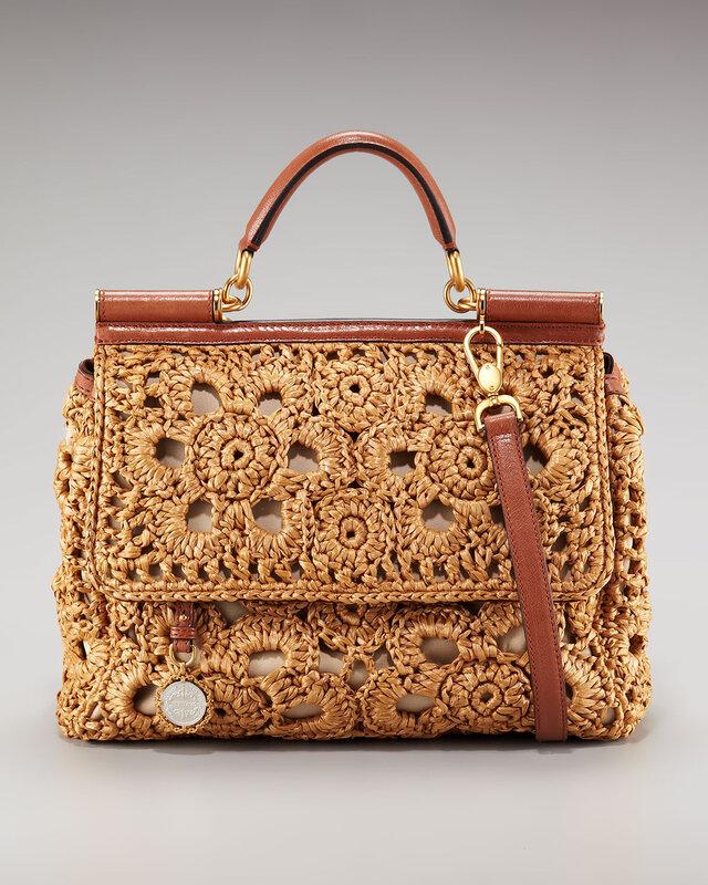 Дамская сумочка своими руками