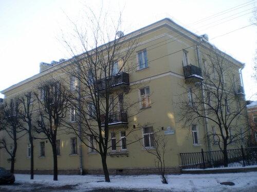 Шишмаревский пер. 4