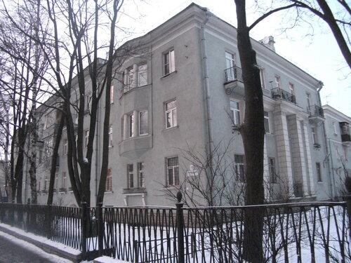 Приморский пр. 41к1