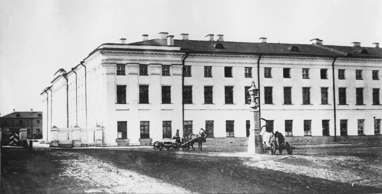 Аракчеевский кадетский корпус