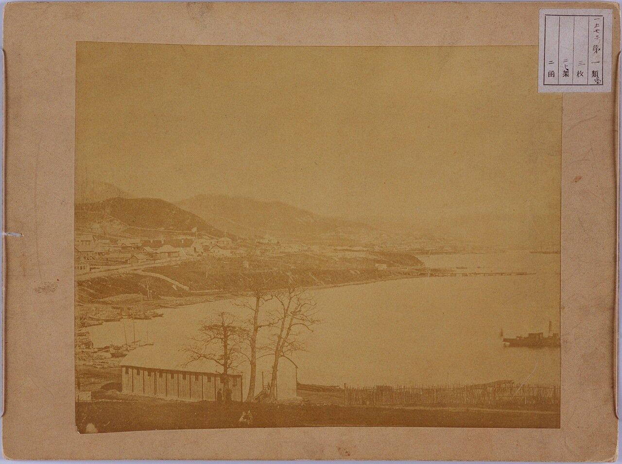 Владивосток 1878 г порт владивосток