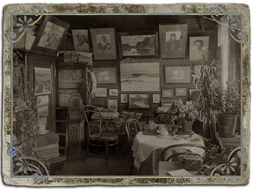 Квартира В.А.Колотильщикова