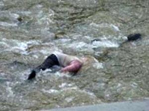 В сирийской реке Кувейк обнаружено 79 трупов