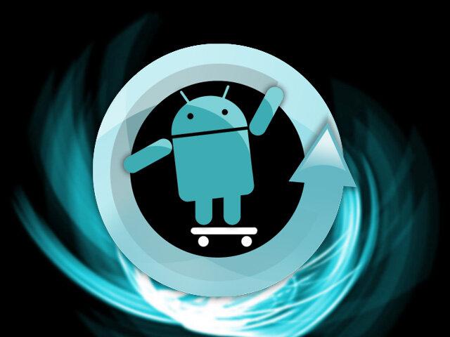 Sony Xperia U (ST25i). Прошивка CyanogenMod