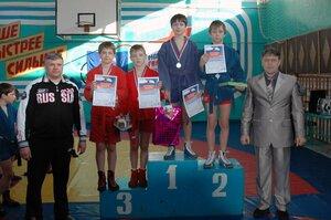 Традиционный турнир по самбо среди юношей, посвящённый Дню Защитника Отечества (г.Петровск)