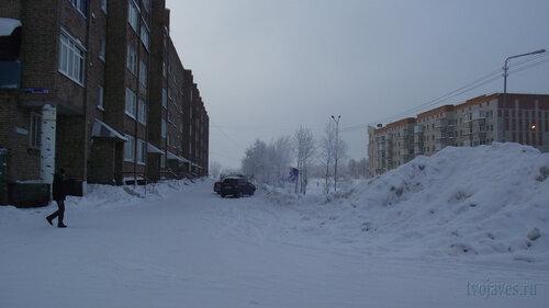 Фото города Инта №3550  Мира 69 и 66 10.02.2013_12:21