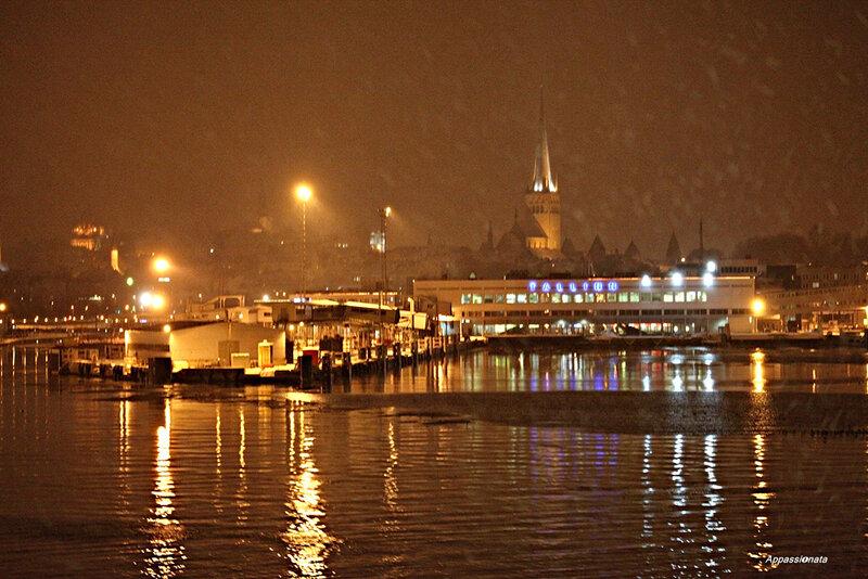 Таллин-Стокгольм