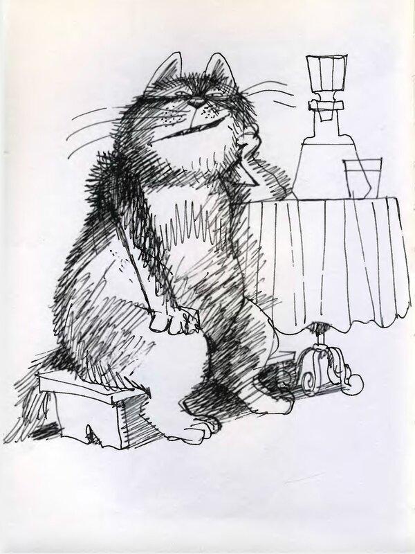 Сделать, коты чижикова открытки