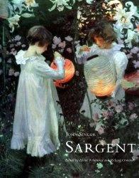 Книга John Singer Sargent