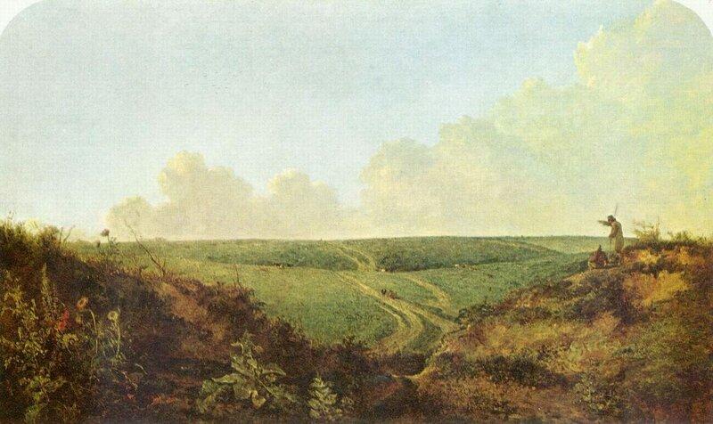 Из собрания шедевров мировой живописи... (711).jpg