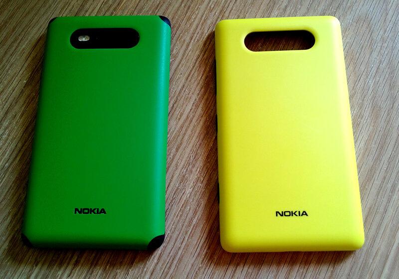 Nokia CC-3 41 корпус для Nokia Lumia 82 , Black Matte