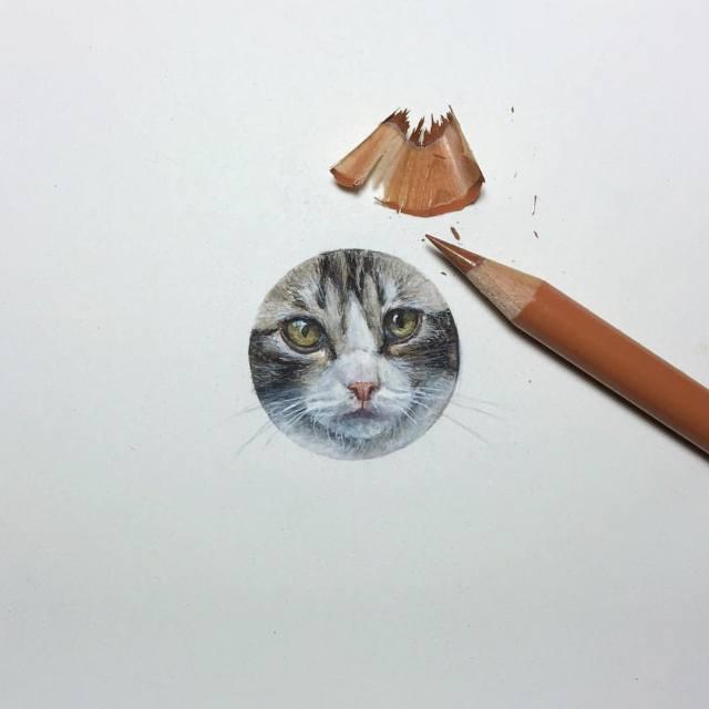 Арт от Карен Лайбкэп