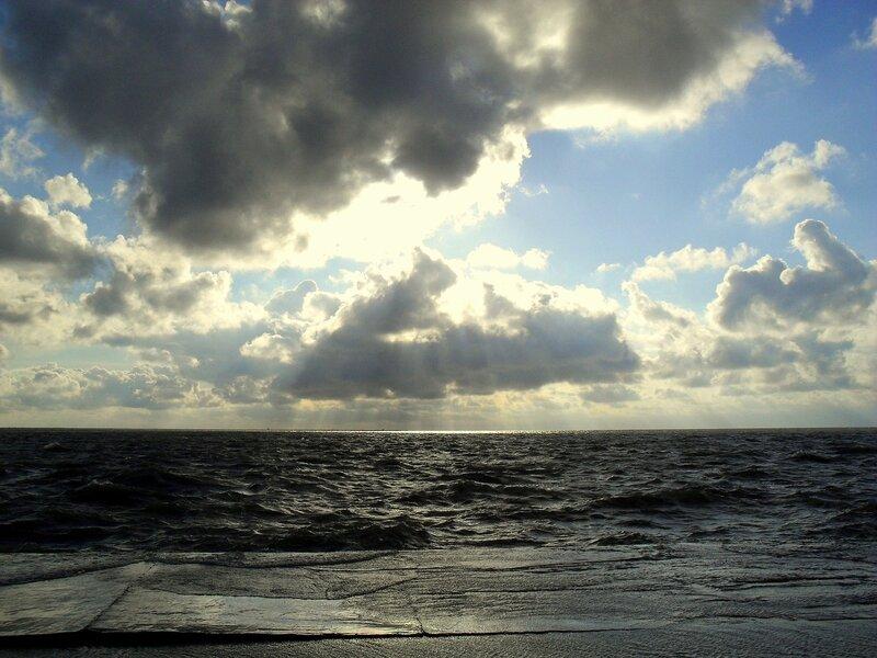 Майское волнение