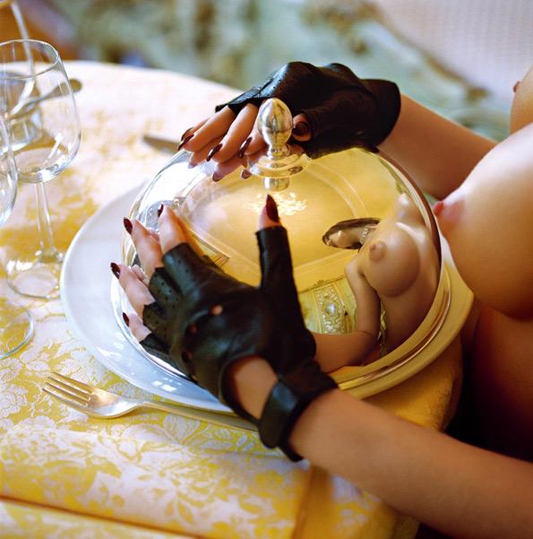 ROOM SERVICE - �������� ����� ���������� / Guido Argentini