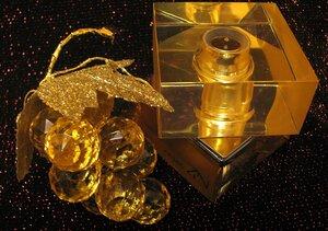 Новогоднее золото..