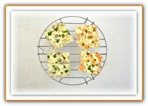 запечь бутерброды в микроволновке