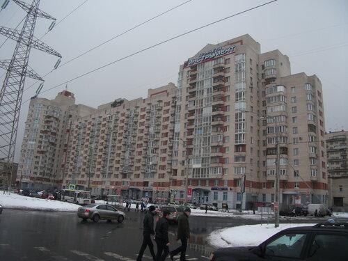 Малая Балканская ул. 26