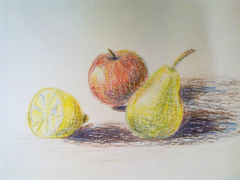 искусство рисования и живописи: