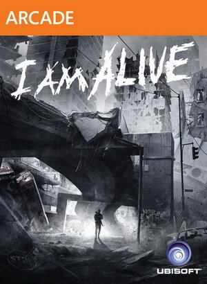 I Am Alive [RUSSOUND] [XBLA]