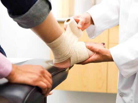 Болезни суставов у подростков и их лечение
