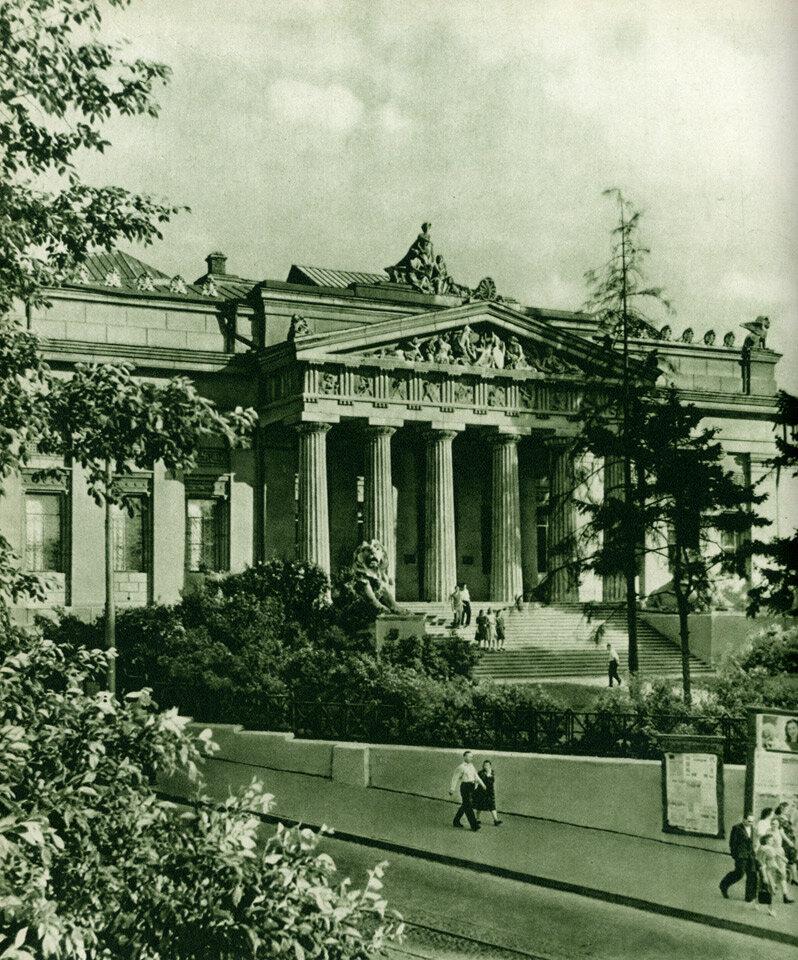 Київський державний музей українського мистецтва