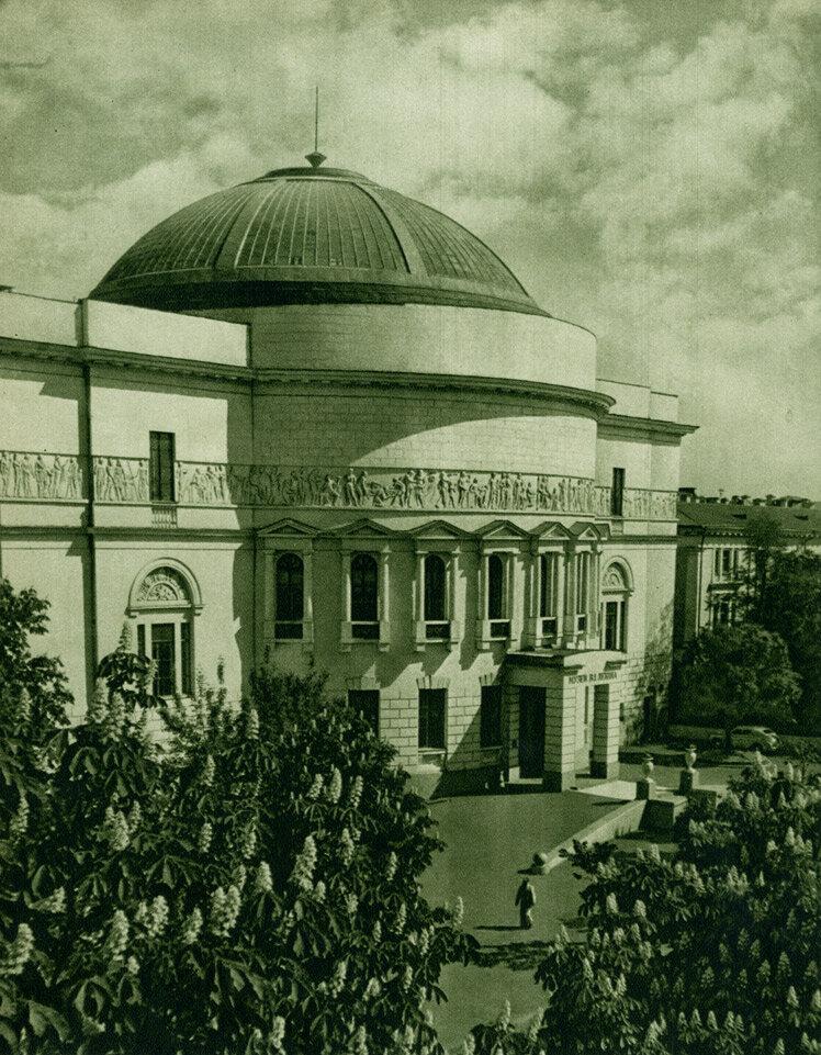 Київський філіал Центрального музею В.І.Леніна
