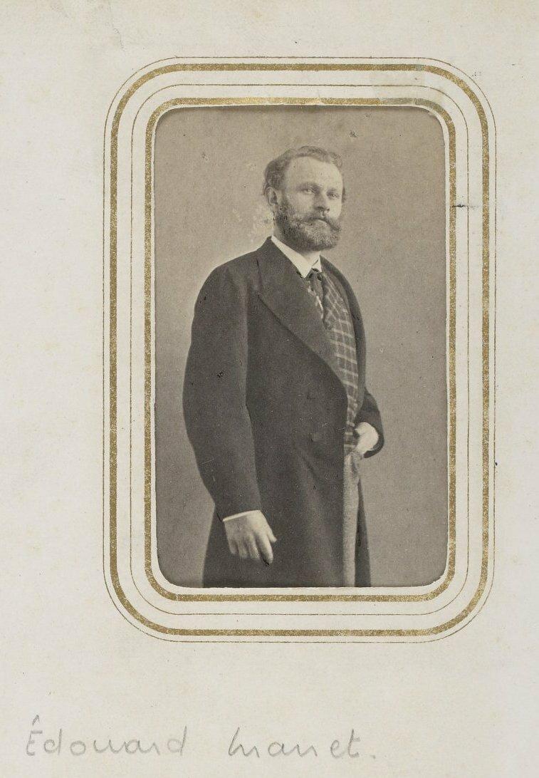 Эдуард Мане (23 января 1832, Париж — 30 апреля 1883, Париж) — французский живописец, гравёр, один из родоначальников импрессионизма.