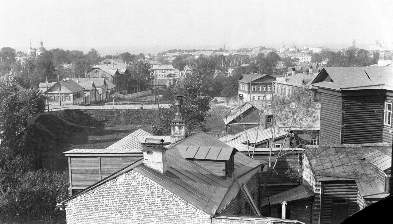Акулинина слобода 1896