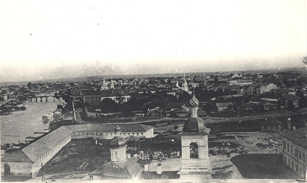 Район Красного моста