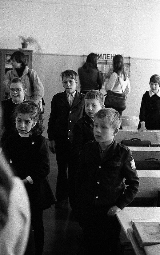 Школа № 530 (для детей с отклонениями в умственном развитии)