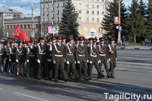 праздник,город,Нижний Тагил,день Победы,парад