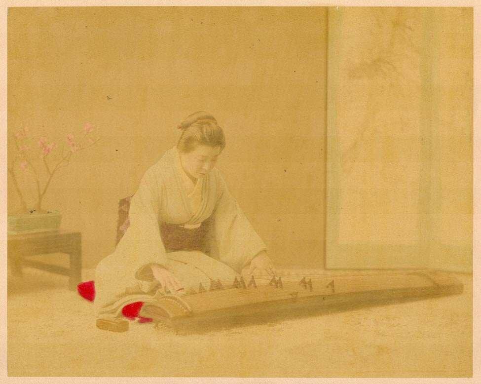 A Kyoto Player