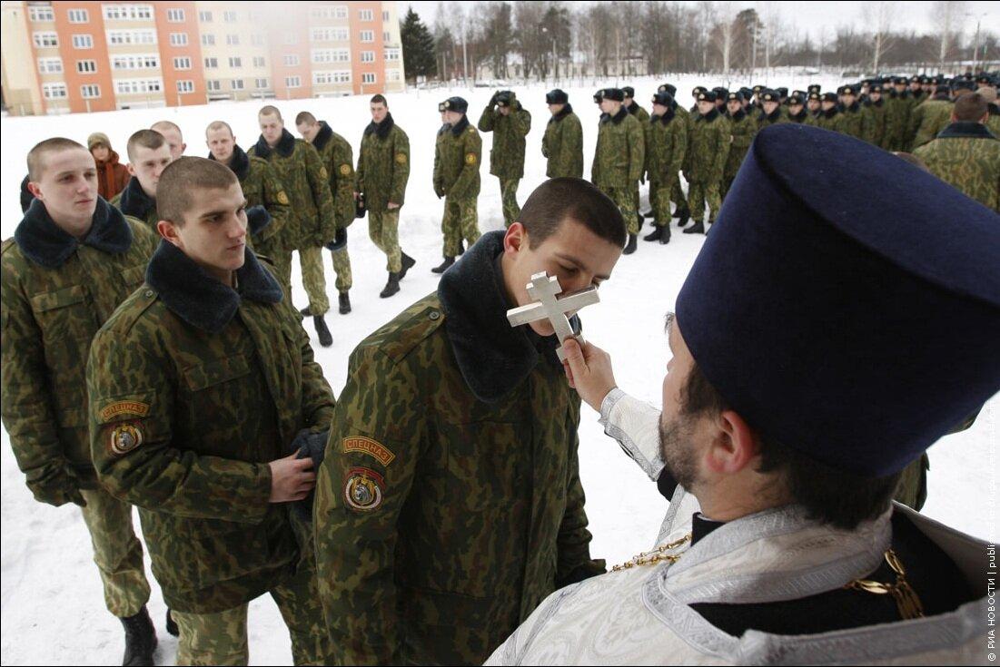 Рождество, солдаты, Адагамов, 2013