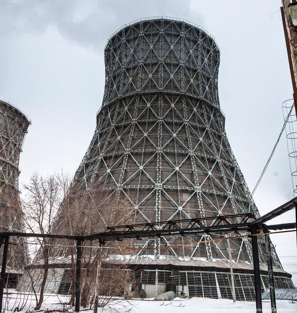 Чебоксарская ТЭЦ-2